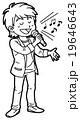 カラオケ 19646643