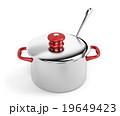 調理器具 調理用品 おたまのイラスト 19649423