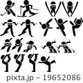 ウィンタースポーツ 19652086