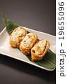 五目稲荷 稲荷寿司 いなりの写真 19655096