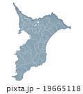 千葉県地図 19665118