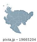 佐賀県地図 19665204