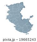 和歌山県地図 19665243