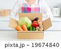 主婦(野菜ー宅配) 19674840