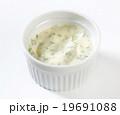 たれ バターミルク ソースの写真 19691088
