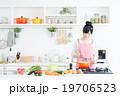 主婦(キッチン-料理) 19706523
