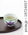 お茶 緑茶 日本茶の写真 19724057