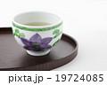 お茶 緑茶 日本茶の写真 19724085
