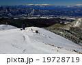 登山 雪山 八ヶ岳の写真 19728719