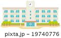 校舎バリエーションC 19740776