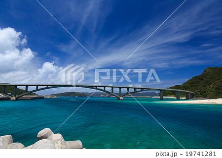 阿嘉島 阿嘉大橋 19741281