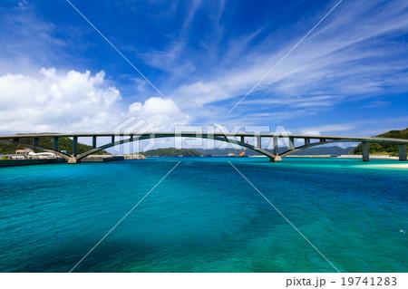 阿嘉島 阿嘉大橋 19741283