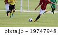 サッカー フットボール 19747948