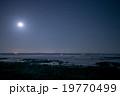 湿原の夜 19770499