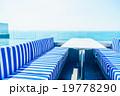 デッキ 海 アウトドアの写真 19778290
