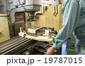 加工 フライス 工場の写真 19787015