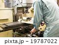 加工 フライス 工場の写真 19787022