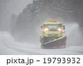 国道除雪中 19793932