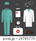 メディカル 医療 イラストのイラスト 19795770