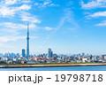 スカイツリー 東京スカイツリー 東京の写真 19798718
