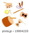和楽器 お囃子 19804220