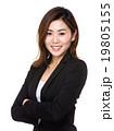 キャリアウーマン ビジネスウーマン 女性実業家の写真 19805155