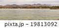 ビーチ 浜辺 夕方の写真 19813092