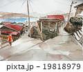 尾道のスケッチ 19818979