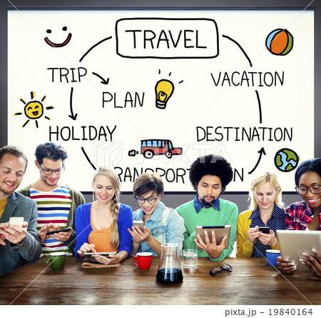 Travelling Destination