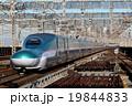 E5系 はやぶさ 東北新幹線の写真 19844833