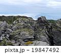 鳥海山 出羽富士 鳥海国定公園の写真 19847492