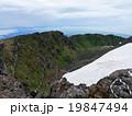 鳥海山 出羽富士 鳥海国定公園の写真 19847494