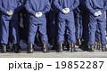 消防隊員 19852287