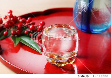 日本酒の写真素材 [19853668] - PIXTA