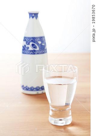 日本酒の写真素材 [19853670] - PIXTA