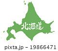 北海道 19866471