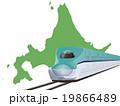 H5系新幹線 19866489