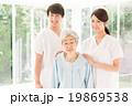 介護士 介護 介護福祉士の写真 19869538
