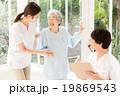 介護士 介護 介護福祉士の写真 19869543