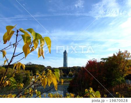 東山スカイタワー ( 2015年11月 愛知県名古屋市 ) 19870028