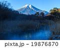 富士山 19876870