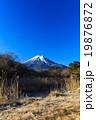 富士山 19876872