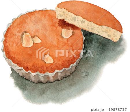 マドレーヌ焼き菓子1個半 19878737