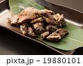 鶏の炭火焼 19880101