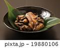 鶏の炭火焼 19880106