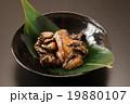 鶏の炭火焼 19880107