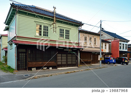函館散歩:エールもりや 旧市水商会 19887968