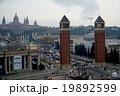 スペイン広場 19892599