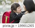 桜・入学式 19901265
