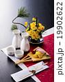 正月料理 19902622